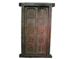 Doors & Pillars – Antique doors and pillar bases